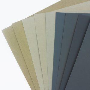 Hand schuurpapier